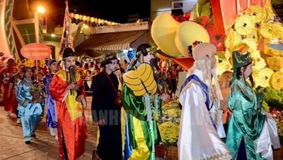 TPHCM: Không tổ chức Chương trình biểu diễn nghệ thuật đêm Nguyên tiêu - năm 2021 tại quận 5