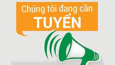 Trung tâm Báo chí TPHCM tuyển dụng lái xe