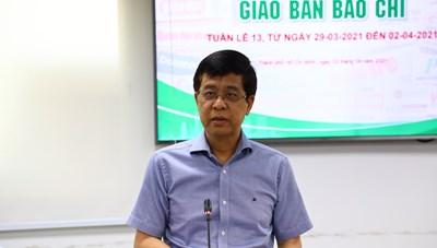 Quy trình tiêm chủng vắc xin Covid-19 tại Việt Nam được triển khai ở cấp độ an toàn cao nhất
