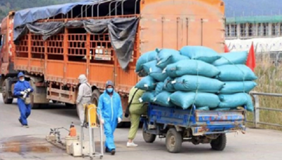 Khuyến cáo phòng chống dịch COVID-19 dành cho tài xế giao hàng và công ty vận chuyển giao hàng