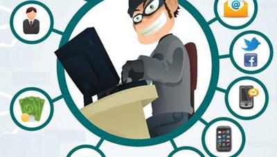 Hoạt động lừa đảo chiếm đoạt tài sản trên không gian mạng được xử lý đáng kể