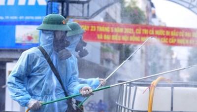 Tổng hợp thông tin báo chí liên quan đến TP. Hồ Chí Minh ngày 2/6/2021