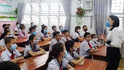 Đề nghị cơ sở giáo dục ngoài công lập không tăng học phí năm học 2021-2022