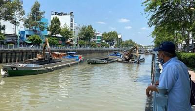 Tổng hợp thông tin báo chí liên quan đến TP. Hồ Chí Minh ngày 03/7/2020