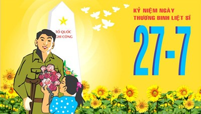 TPHCM: Tổ chức các hoạt động kỷ niệm 73 năm Ngày Thương binh Liệt sĩ tại Côn Đảo