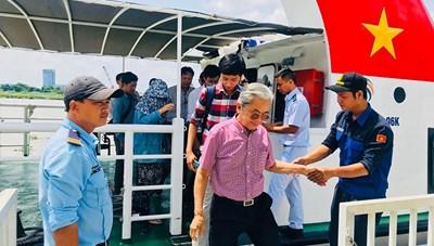 Tổng hợp thông tin báo chí liên quan đến TP. Hồ Chí Minh ngày 17/7/2020