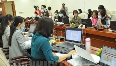TPHCM miễn giảm thuế cho hơn 86.000 hộ kinh doanh bị ảnh hưởng bởi dịch Covid-19