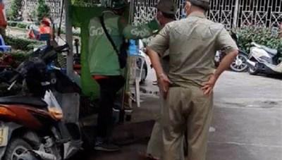 """UBND quận Bình Thạnh phản hồi thông tin """"Bảo vệ dân phố đánh người ở chốt phong tỏa"""""""