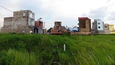Kết luận thanh tra việc chấp hành quy định luật đất đai và đấu thầu xây dựng tại huyện Hóc Môn