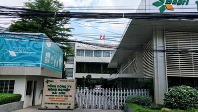 Kết luận thanh tra Tổng công ty Nông nghiệp Sài Gòn – TNHH một thành viên