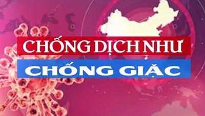 Tình hình dịch bệnh Covid-19 tại TP. Hồ Chí Minh ngày 11/8/2020