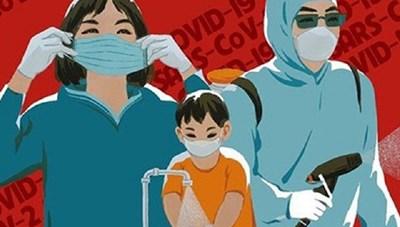 Tình hình dịch bệnh Covid-19 tại TP. Hồ Chí Minh ngày 16/8/2020