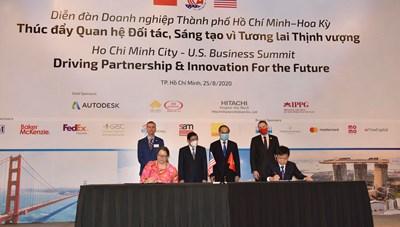 Thông cáo báo chí về ký kết thỏa thuận tài trợ dự án Hỗ trợ kỹ thuật Xây dựng Trung tâm điều hành ĐTTM