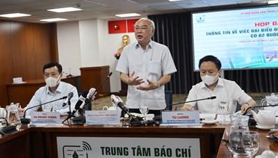 Thông tin về việc Đại biểu Quốc hội Phạm Phú Quốc có 02 quốc tịch