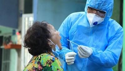 TPHCM chủ động tầm soát lây nhiễm trong giai đoạn bình thường mới