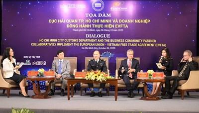 Tổng hợp thông tin báo chí liên quan đến TP. Hồ Chí Minh ngày 7/10/2020