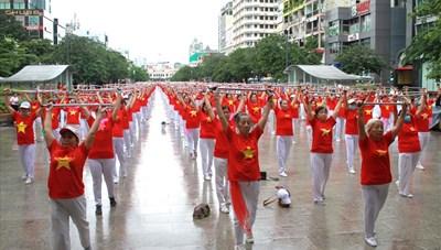 Tổng hợp thông tin báo chí liên quan đến TP. Hồ Chí Minh ngày 19/10/2020