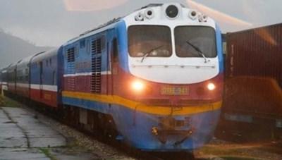 Đường sắt Bắc-Nam thông tuyến, sẵn sàng vận chuyển hàng cứu trợ