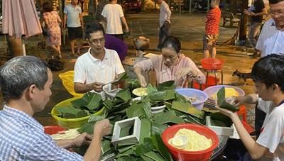 Tổng hợp thông tin báo chí liên quan đến TP. Hồ Chí Minh ngày 21/10/2020