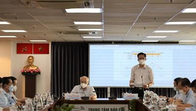 Thông tin nổi bật về phòng, chống dịch COVID-19 tại TPHCM ngày 21/10