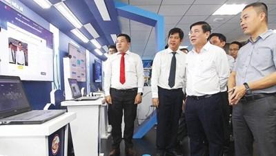 Tổng hợp thông tin báo chí liên quan đến TP. Hồ Chí Minh ngày 10/11/2020