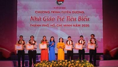 Tổng hợp thông tin báo chí liên quan đến TP. Hồ Chí Minh ngày 19/11/2020