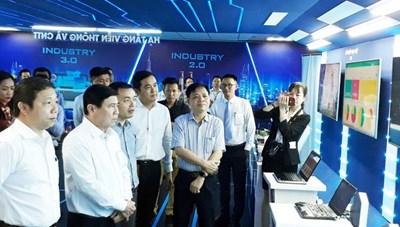 Tổng hợp thông tin báo chí liên quan đến TP. Hồ Chí Minh ngày 23/11/2020