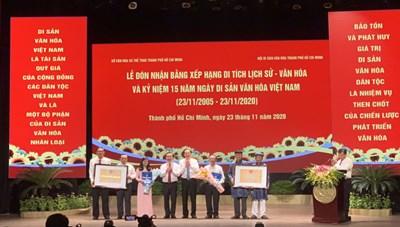 Tổng hợp thông tin báo chí liên quan đến TP. Hồ Chí Minh ngày 24/11/2020