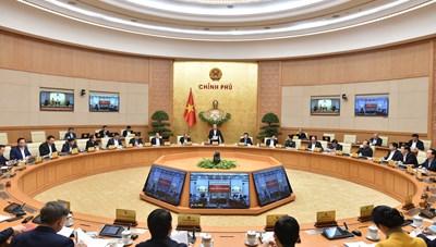 Tháng 11/2020: Việt Nam vẫn duy trì được đà tăng trưởng dương
