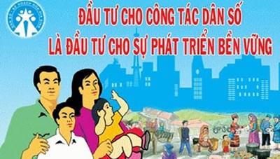 TPHCM: Triển khai nhiều hoạt động hưởng ứng Tháng hành động quốc gia về dân số