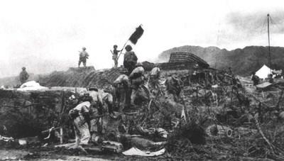 Nghệ thuật quân sự Việt Nam: Độc đáo và đặc sắc