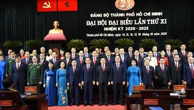 10 sự kiện nổi bật của TP. Hồ Chí Minh năm 2020