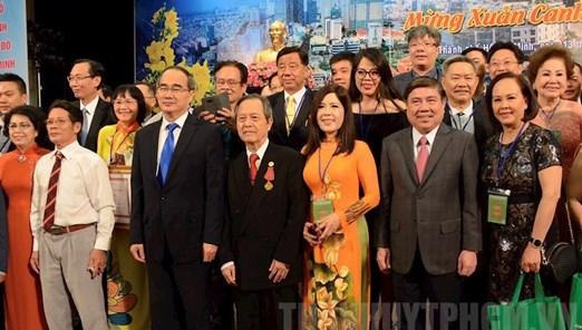 Tổng hợp thông tin báo chí liên quan đến TP. Hồ Chí Minh ngày 14/01/2020
