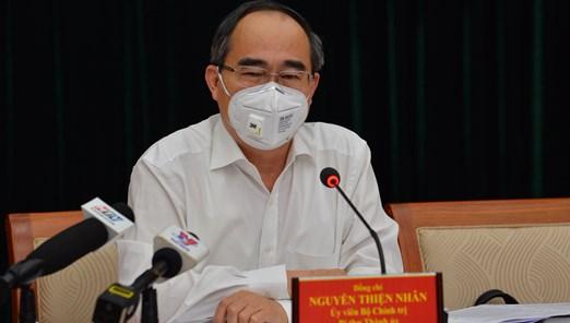 Thông tin báo chí về tình hình dịch bệnh Covid-19 trên địa bàn TP. Hồ Chí Minh ngày 26/3/2020