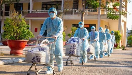 Tổng hợp thông tin báo chí liên quan đến TP. Hồ Chí Minh ngày 27/3/2020