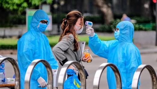 Tổng hợp thông tin báo chí liên quan đến TP. Hồ Chí Minh ngày 31/3/2020