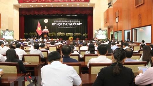 Năm 2020, dự toán thu nội địa của TP. Hồ Chí Minh tăng bình quân tối thiểu 10 - 12%