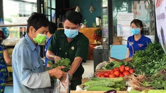 Tổng hợp thông tin báo chí liên quan đến TP. Hồ Chí Minh ngày 18/6/2021