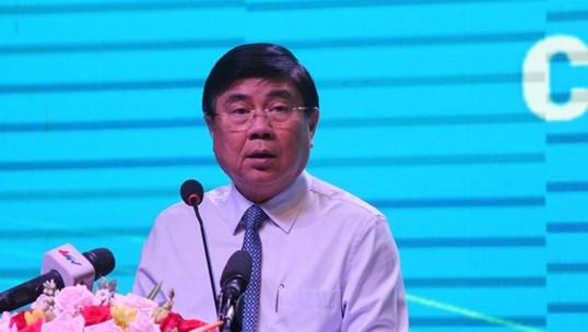 Chủ tịch TP.HCM: Phục hồi ngành du lịch với nỗ lực cao nhất