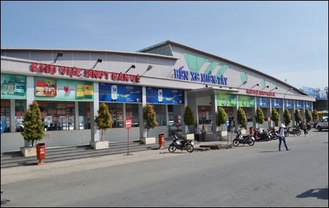 Từ 30/3, tạm dừng hoạt động xe kinh doanh chở khách trên 9 chỗ đi/đến Hà Nội và TPHCM