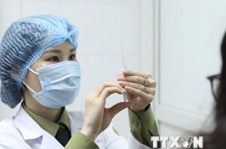 Kiến nghị Thủ tướng xin cấp phép khẩn cấp cho vaccine Nanocovax