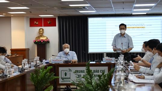 Thông tin nổi bật về phòng, chống dịch COVID-19 tại TPHCM ngày 17/9