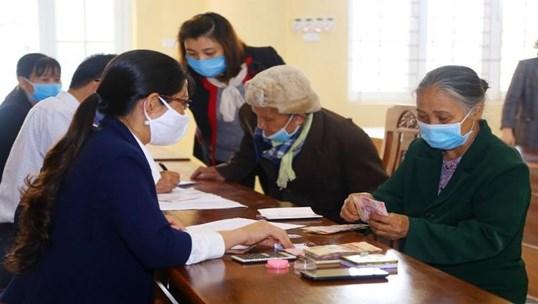 TP. Hồ Chí Minh hoàn thành việc hỗ trợ người dân gặp khó khăn do dịch Covid-19