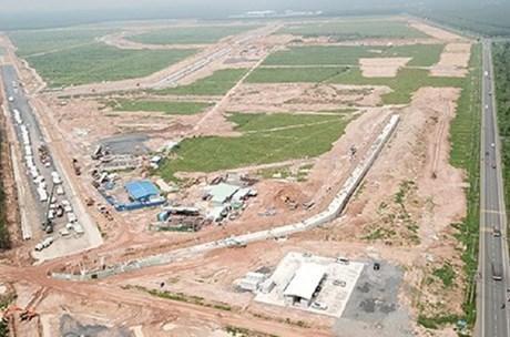 Cảnh báo nguy cơ lừa đảo liên quan đến dự án Sân bay Long Thành