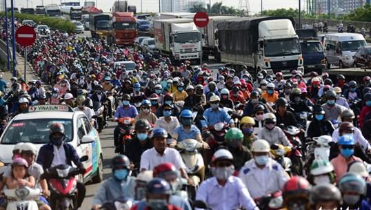 Xử lý trách nhiệm người đứng đầu nếu lơ là trong bảo đảm an toàn giao thông
