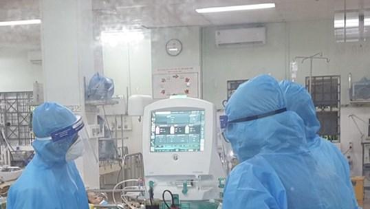 Các bệnh viện phải sẵn sàng đáp ứng tình hình dịch ở cấp độ 4