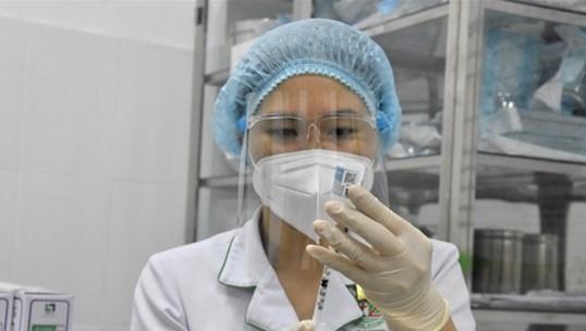Ngày mai 27/10, TPHCM dự kiến thí điểm tiêm vaccine Covid-19 cho trẻ ở quận 1 và huyện Củ Chi