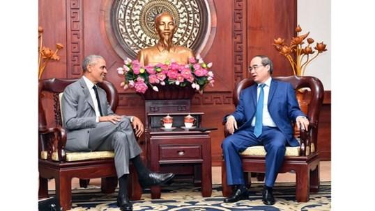 Tổng hợp thông tin báo chí liên quan đến TP. Hồ Chí Minh ngày 10/12/2019