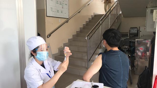 Thông tin về dịch bệnh COVID-19 tại TP.HCM (cập nhật 7g ngày 17/6/2021)