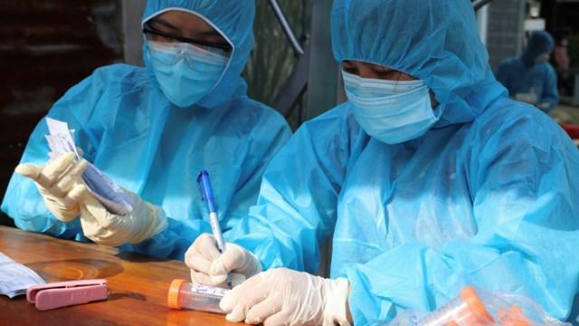 Thông tin về dịch bệnh COVID-19 tại TPHCM (cập nhật 7g ngày 18/6/2021)
